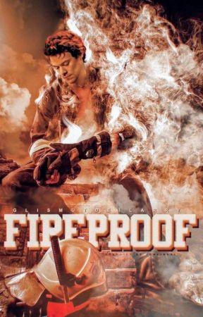 Fireproof  {L.S.}                                      [Italian Translation] by GliSmutDeiLarry