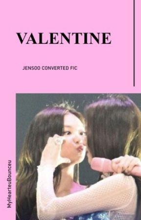 valentine | JENSOO by MyHearteuBounceu