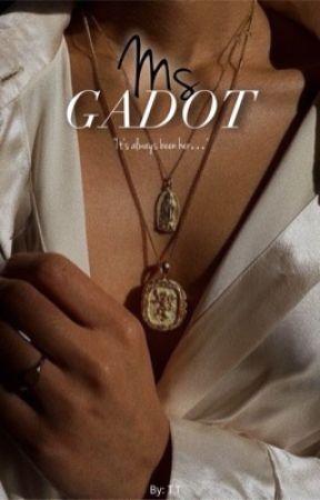 Ms Gadot (gxg) by xteressa1