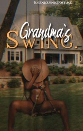 Grandma's Swing | by ingeniousmindoftune