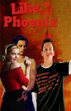 The Phoenix; COBRA KAI by Spookyhookah