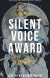 Silent Voice || BTS Award cover