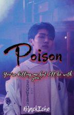 Poison by BlackIche