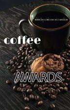 COFFEE AWARDS 2021 by FunCommunity