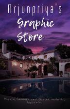 Arjunpriya's graphic store ❤️ by Arjunpriya