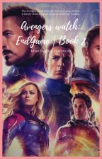 Avengers watch: EndGame // Book 2  ✔︎COMPLETE✔︎ by NightingaleFantasies