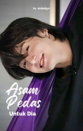 [OG] Asam Pedas Untuk Dia   전정국 by seketultae
