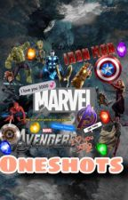 Avenger oneshots 18+ by lokis_wh0re_