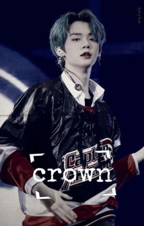 Crown - txt by vinionio_