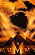 Harriet Potter in: The Mummy by AlyssaScott327