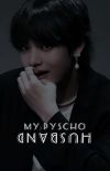 My Psycho Husband  cover
