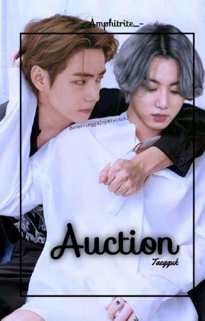 Auction | tae+gguk by Sinner_Angel_-
