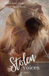 Stolen Voices ✓ cover