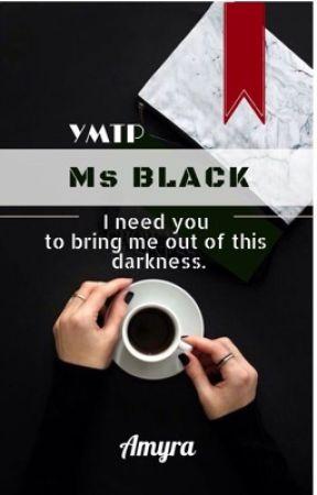 Ms Black 🖤 by MsAmyra_