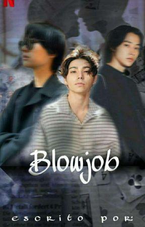 Blowjob - Niragi & Chishiya  by Euphoria_night