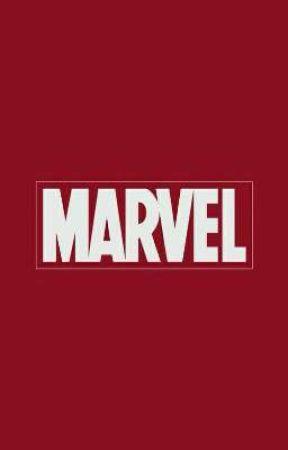 Marvel- fotos e memes by josianisz
