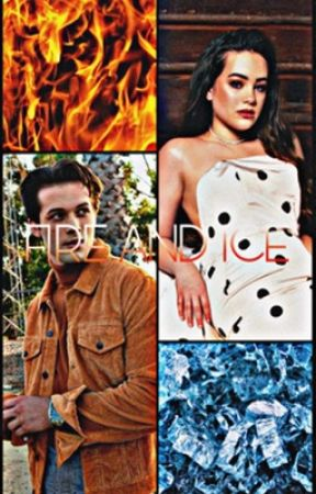 FIRE AND ICE | Samantha LaRusso  by CW-Flash