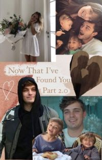 Now That I've Found You 2.0 /\ Martin Garrix cover