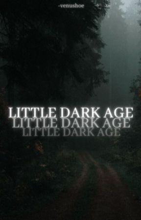 Little dark age by -venushoe