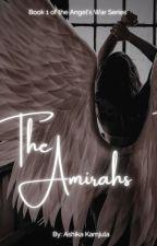 The Amirahs by Ashika2024