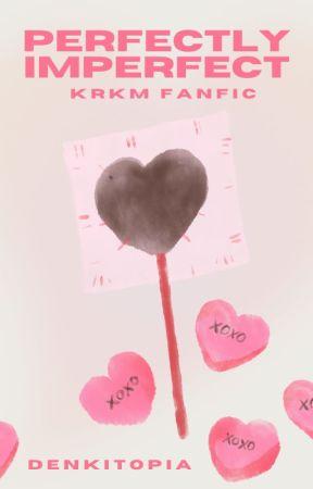 Perfectly Imperfect - KiriKami by denkitopia