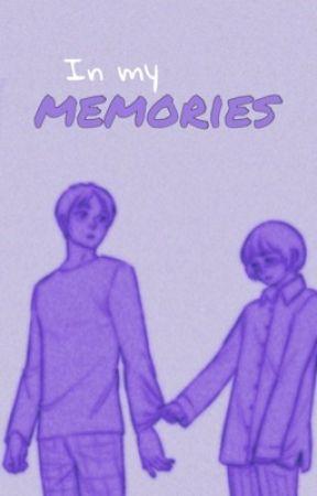 In my Memories [Eremin] by ashadowr