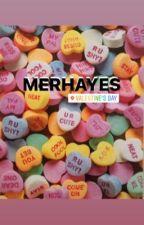 Merhayes Valentine's  by MerHayes_Mariska