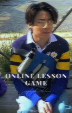 online lesson game ☘ liskook by blatcks