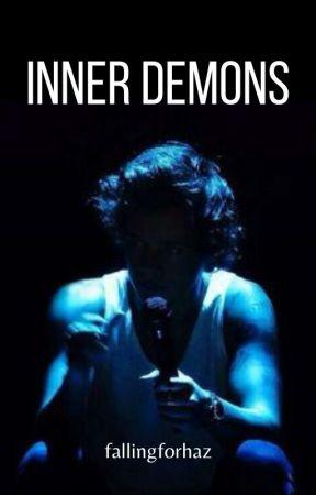 Inner Demons || l.s. by fallingforhaz