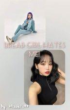 Bread Girl Hates Me!   Hitomi x Chaewon   by Mizuki_48