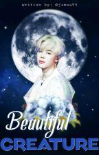 Beautiful Creature ×Jikook AU× by jimea95