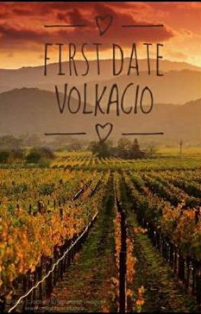 First Date - Volkacio (OneShot) by AoiEsAzul