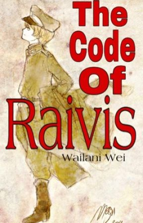 The Code of Raivis [EstLat] by TheFuriousCake