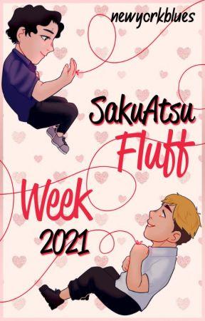 SakuAtsu Fluff Week 2021 - [HAIKYUU] by newyorkblues