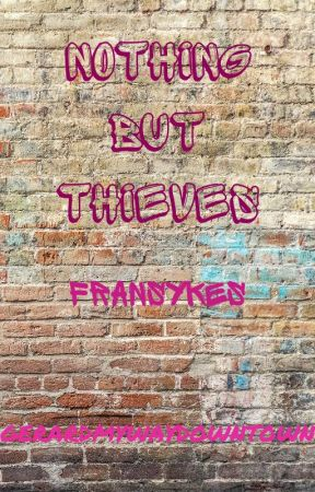 Nothing But Thieves {Fransykes} by gerardmywaydowntown