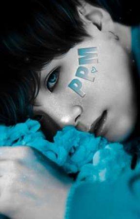 PPM 💓 Yoonmin by Junchi95