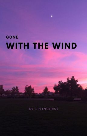 Gone with the Wind (Dream smp) by LivingGh0st_