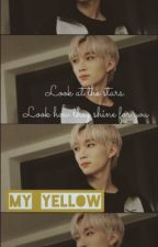 My Yellow by Unknown_Writer-