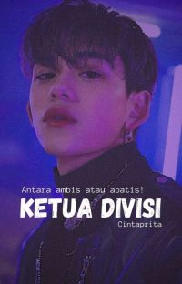 KETUA DIVISI [LUCAS] cover