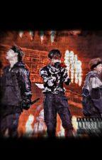 subby mafia//rapline bts by nelnel2456