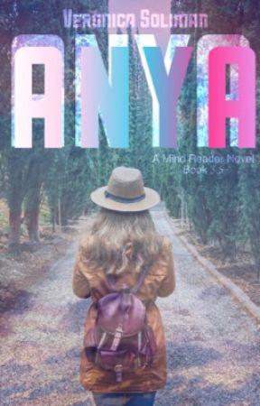 Anya by veronicasoli
