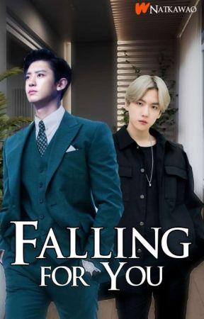 Falling for you by NatKawao