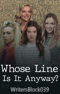 Whose Line Is It Anyway? | Incorrect Quotes cover