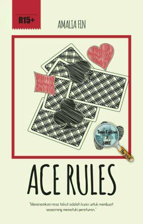 Ace Rules by amaliafin_