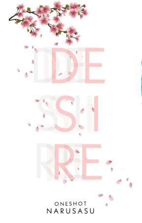 Desire by Kanadeuchiha