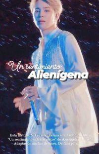 Alienígena | Yoonmin | Adaptación 1  cover