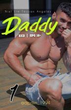 Daddy (BXB) (SPG 18+) by 2Aprilim1994