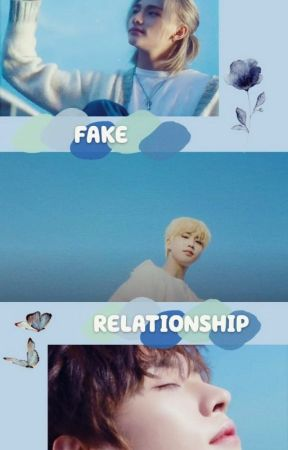 Fake Relationship || Minsung-Hyunsung by XB00KMAN