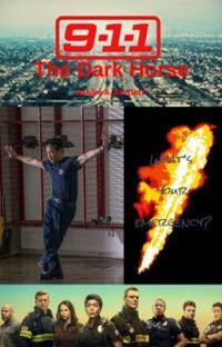 911: The Dark Horse cover