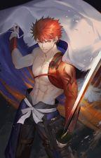 Arknights: Unyielding Blade by Kaizuriel